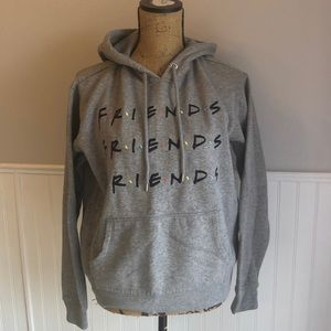 H&M friends sweatshirt size medium
